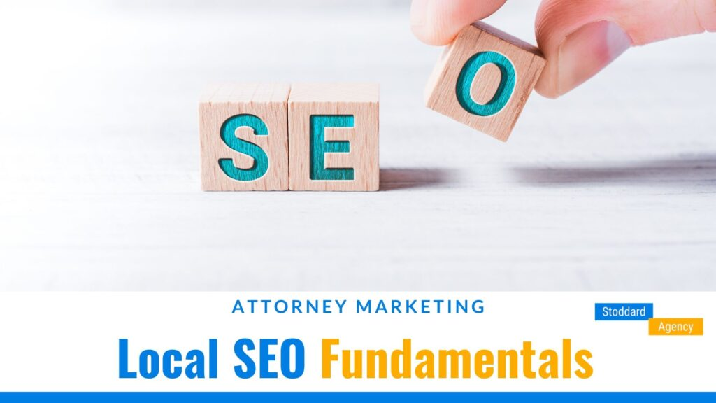 Attorney Marketing SEO